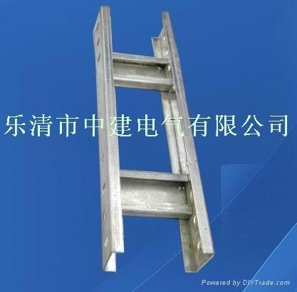 梯級式電纜橋架 1