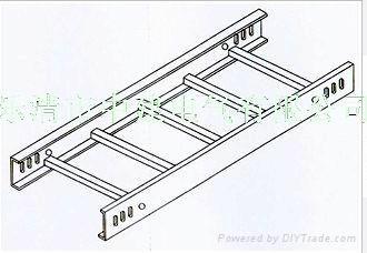 梯級式電纜橋架 2