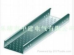 托盤式電纜橋架