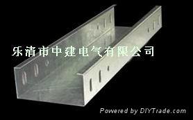 托盤式電纜橋架 2