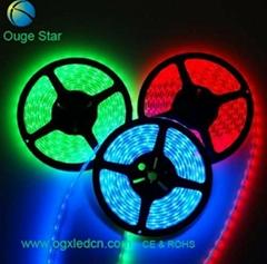 5050RGB60灯一米LED软灯条