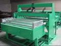 絲網機械電焊網機器 1