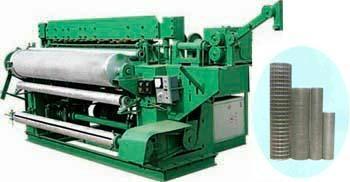 絲網機械電焊網機器 2