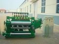 絲網機械電焊網機器 3
