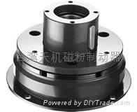 厂家直销TJ-A2电磁离合器