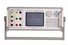 三相程控標準功率源