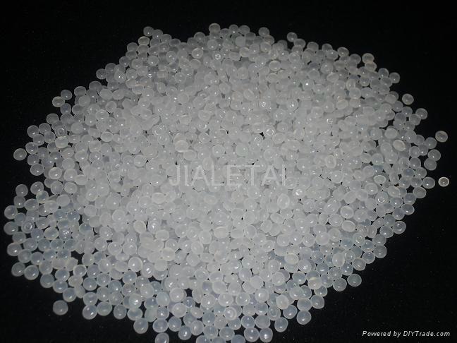High/Low Density Polyethylene 1