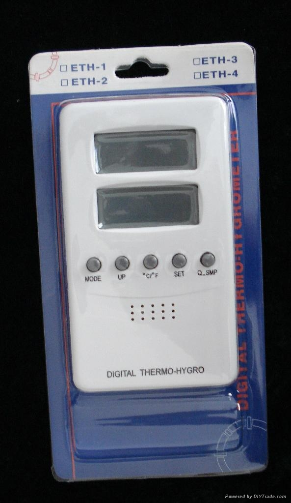 hygrothermograph 2