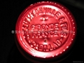 法雅古堡干紅葡萄酒 2