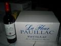 卡特城堡干紅葡萄酒 3