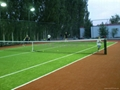 網球場專用人造草坪  3