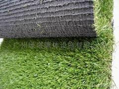 高爾夫球場人造草坪