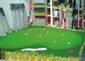 高爾夫人造草坪 2
