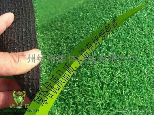 高爾夫人造草坪 1