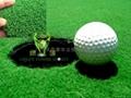 高爾夫人造草坪 3
