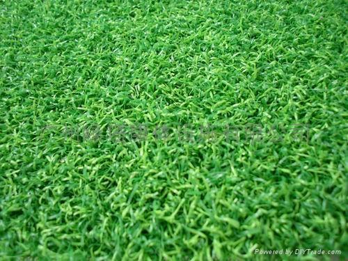 花園人造草 1