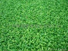 花園人造草