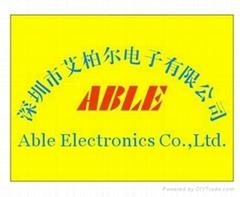 深圳市艾柏尔电子有限公司