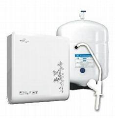50G标准纯水机