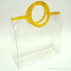pvc透明袋