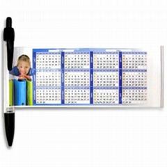 Flyer pen