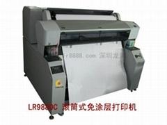 水晶打印机出售