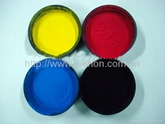 Compatible for HP laser toner powder 1215/CP1510/1515n/1210