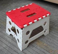 Manufacturers selling plastic folding stool (chart)