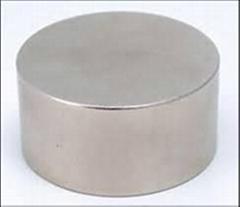 NdFeB Magnet(cylinder)