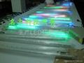 LED双面流星雨灯管