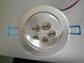 LED室内天花灯