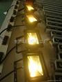 DMX512外控LED投光灯36W