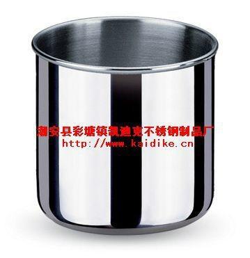 不锈钢口杯 3