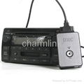 Car MP3 Player for USD/SD/AUX IN