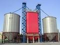 Rice Storage Silo