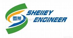 Tai'an Shelley Engineering Co.,Ltd