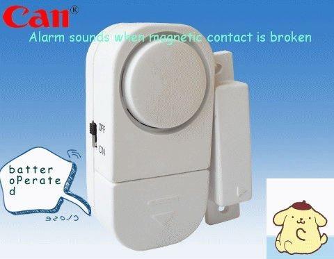 Asia Market Hot Sale Window Door Alarm SC-2 1