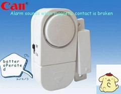 Asia Market Hot Sale Window Door Alarm SC-2