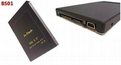 USB FLASH SSD DRIVE