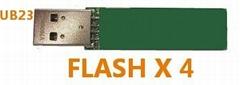 USB FLASH PCB