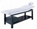 Beautiful Massage Bed