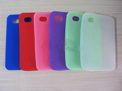 Silicone Rubber Case