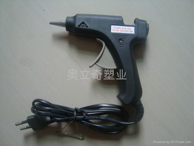 塑料膠槍 3