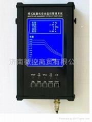 塔机安全监控管理系统