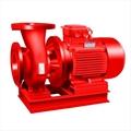 XBD-CFW卧式消防泵