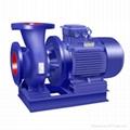 CFW单级单吸卧式离心泵