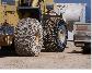 供应50加强型装载机轮胎保护链