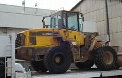 供应60防滑耐磨王装载机轮胎保护链