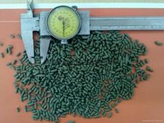 浮性鱼饲料生产加工设备