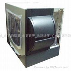 斑馬條碼打印機Zebra zm400 600dpi